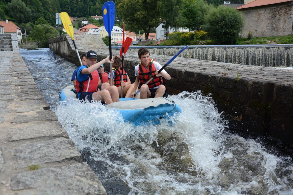 VTK RAK II. turnus 2018